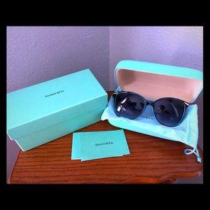 Tiffany & Co Sunglasses